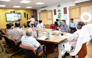 Two Centers of Excellence for Tribal Welfare—By MoTA and AoL