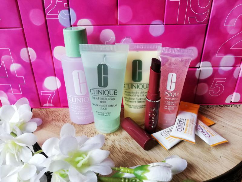 kosmetyki clinique