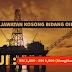 100+ Jawatan Kosong Bidang Oil & Gas