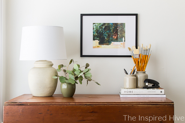 Where to find the best affordable printable art
