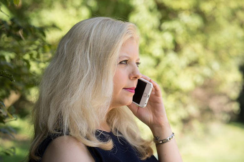 Hati-hati Mengangkat Telepon Dari Nomor Tidak Dikenal