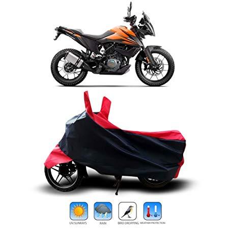 KTM 390 Adventure Bike Cover