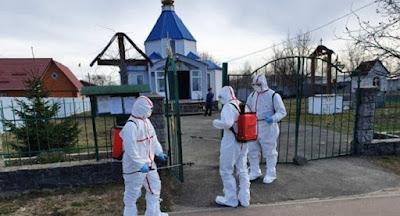 В Україні зафіксовано першу смерть від коронавірусу