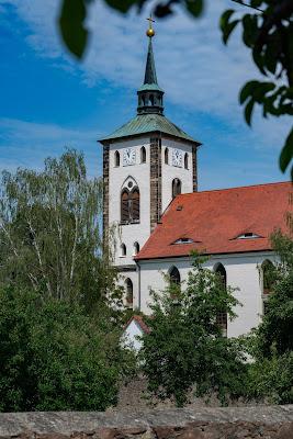 Sächsischer Weinwanderweg | Etappe 6 Von Meißen bis Diesbar-Seußlitz | Wandern in Sachsen | Region Dresden-Elbland 16