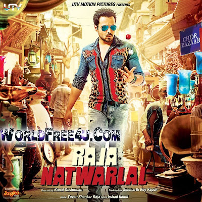Cover Of Raja Natwarlal (2014) Hindi Movie Mp3 Songs Free Download Listen Online At worldfree4u.com