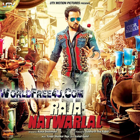 Poster Of Raja Natwarlal (2014) All Full Music Video Songs Free Download Watch Online At worldfree4u.com