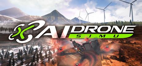 AI Drone Simulator v1.14-DOGE