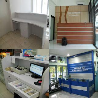 Konsultasi Furniture Interior Online + Furniture Semarang