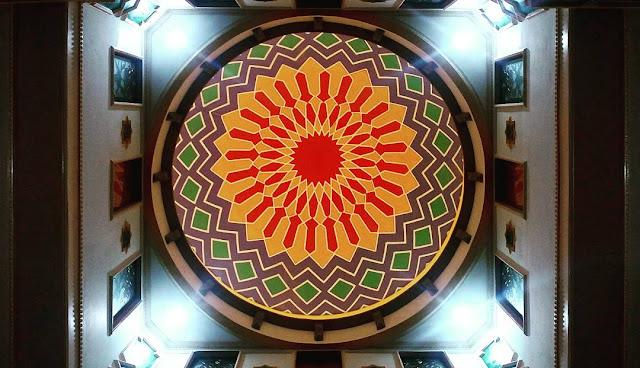faisaltanjung.com al-mubarak