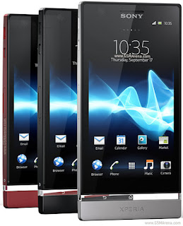 Sony Xperia P LT22i Flash File Firmware Stock Rom - IMET Mobile