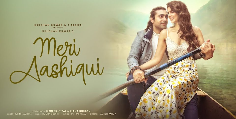 Meri Aashiqui (Jubin Nautiyal) Song Lyrics