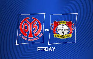 FSV Mainz 05 vs Bayer Leverkusen