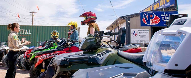 Essential ATV Safety Tips An Operator Should Follow