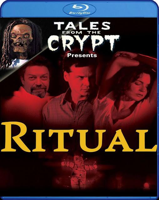 Ritual [BD25] *Subtitulada