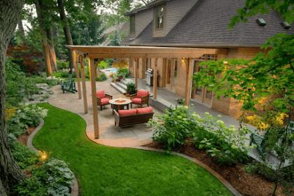 7 Great Backyard Landscaping Ideas