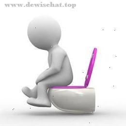 6 Cara Mengobati Diare Paling Efektif