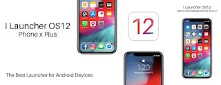تنزيل لانشر Phone X Launcher اخر اصدار مجانا للاندرويد 2018