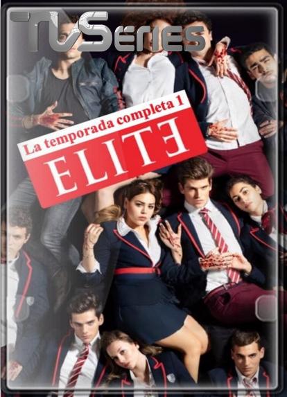 Pelicula Élite (Temporada 1) HD 1080P ESPAÑOL Online imagen