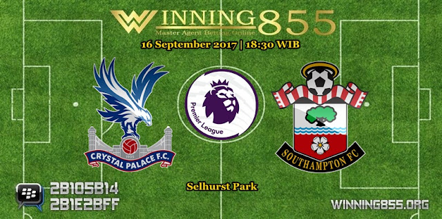 Prediksi Skor Crystal Palace vs Southampton