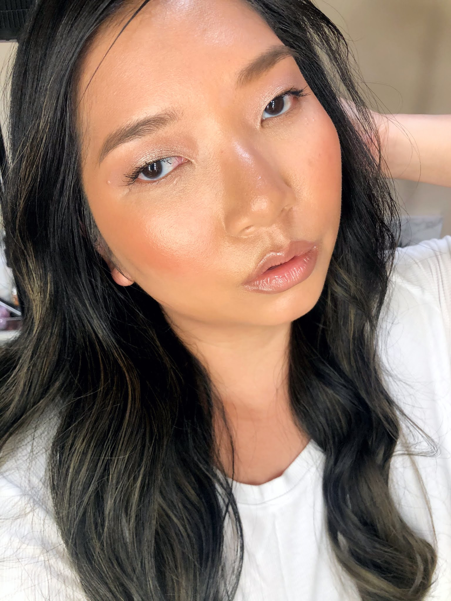 Fenty Beauty Bright Fix Eye Brightener Concealer Review and Swatches