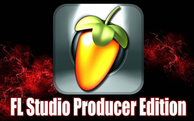 FL Studio Producer Edition by Image-Line + Signature Bundle v20.7.2.1863