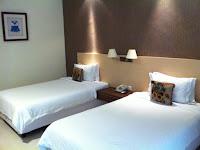 Nat Nat Homestay Malang - Standard Room - Salika Travel