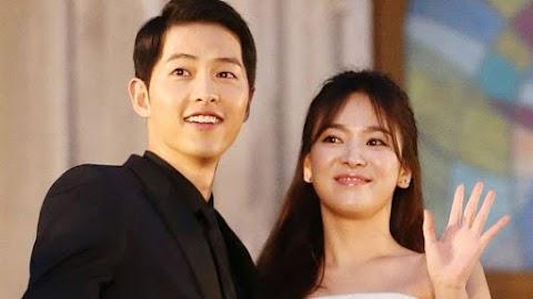 Park Bo Gum Últimas noticias: Park Bo Gum y Song Hye Kyo tuvieron una relación extramatrimonial