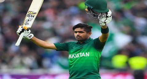 Who is Pakistan Cricket team's captain?