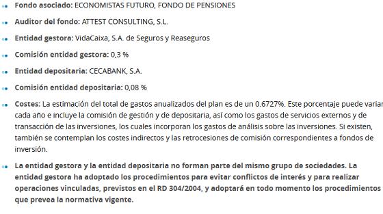 comisiones-plan-pensiones