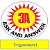 Ask and Answer for Yasrudi ( trigonometri )
