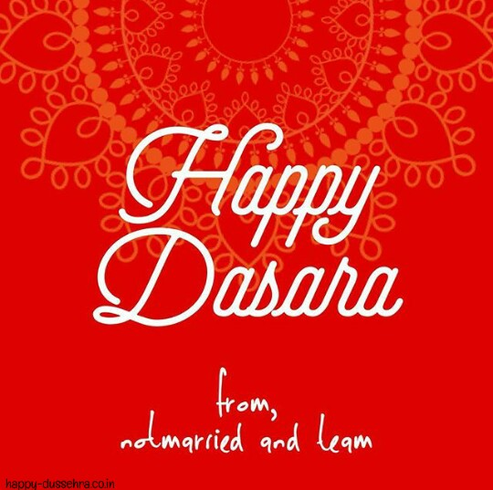 Happy Dasara 2020 Wishes In Hindi