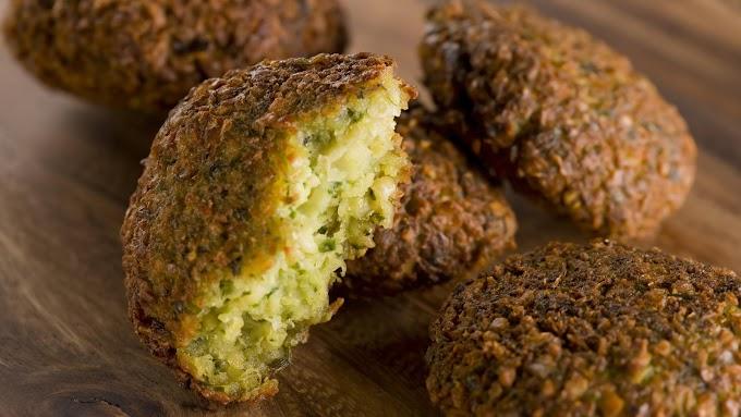 Falafel | Falafel Recipe