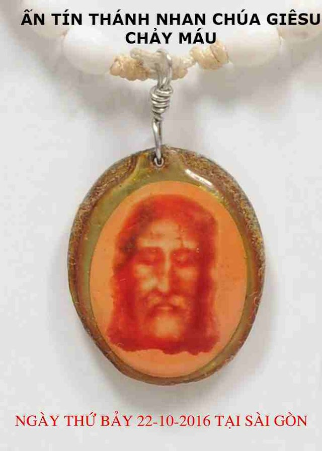 Thiên Chúa Cha: Giờ đây các con hãy trỗi dậy và đón nhận Ấn Tín của Cha, Ấn Tín của Thiên Chúa Hằng Sống