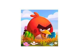 Angry Birds 2 v2.55.3 - APK/MOD