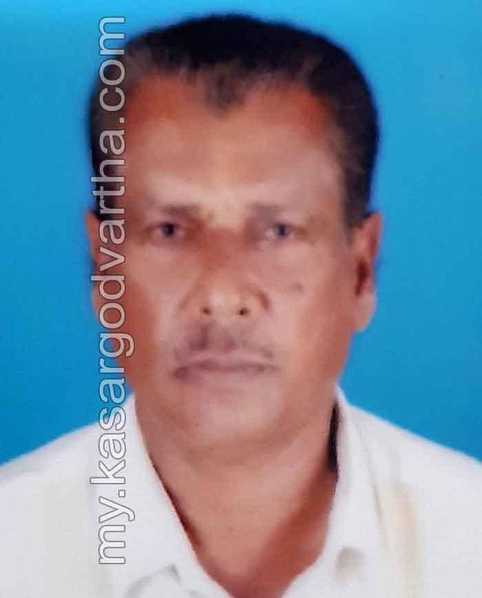 Thakva nagar KP Moidheen haji passed away