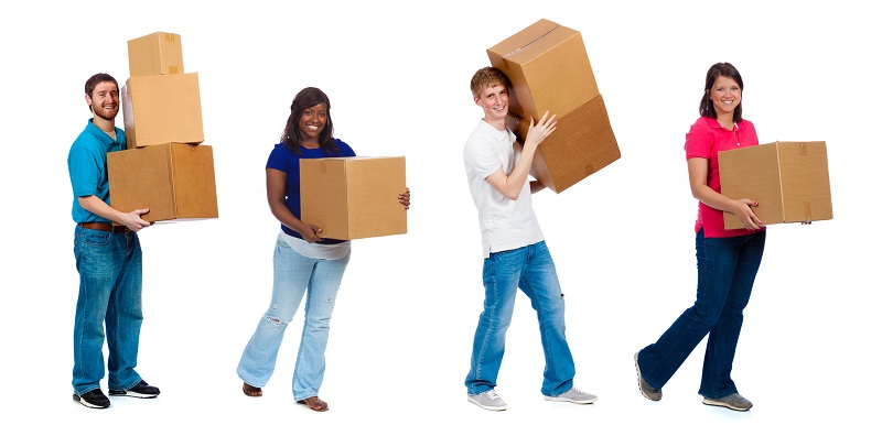 Professional House Removals