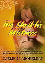 Download Novel The Sheikhs Mistress PDF Carmen Labohemian