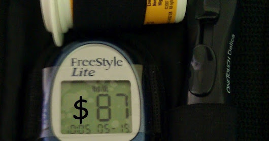 The Cost of a Chronic Illness