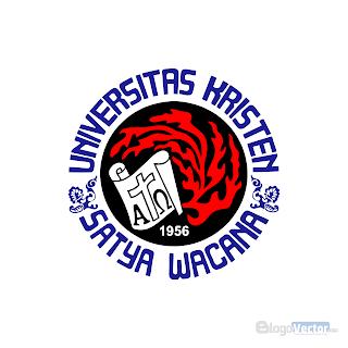 Universitas Kristen Satya Wacana Logo vector (.cdr)