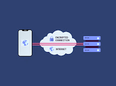 VPN PPTP pada MikroTik dengan Android