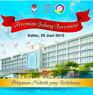 Pelayanan Rumah Sakit Panti Rapih terbaru