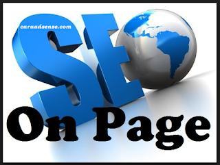 7 Faktor Penting Salam SEO Onpage Blog