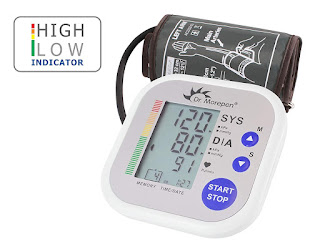 Top 4 Best Blood Pressure Machines for Home Use