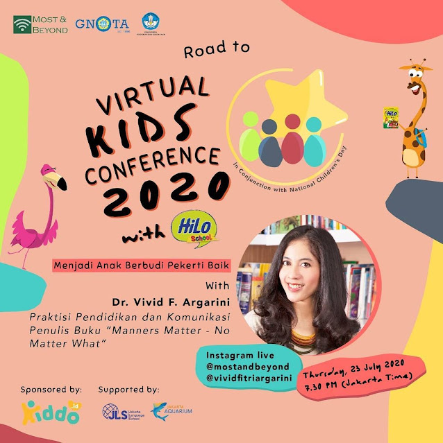 vivid argarini hi-lo virtual kids conference