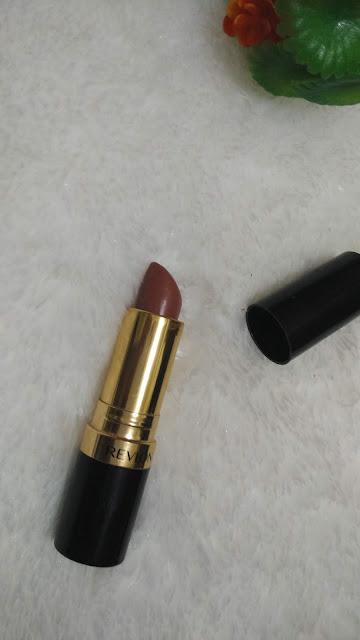 Super Lustrous Revlon Lipstick