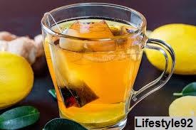 سبز چائے کے فائدے