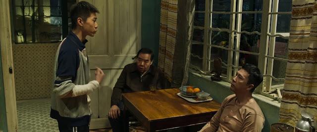 Ip Man 4 The Finale 1080p latino