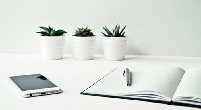 Four Tips for Organization in the Office
