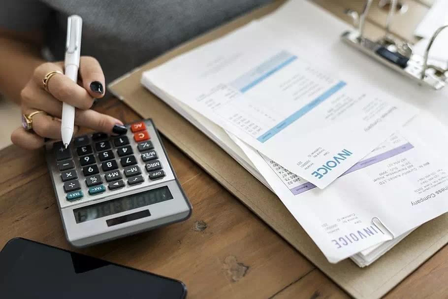 cara menghitung pajak umkm yang disetor sendiri