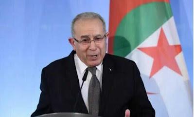 السفير المغربي بالجزائر يرفض الاستجابة لاستدعاء وزير الخارجية لعمامرة